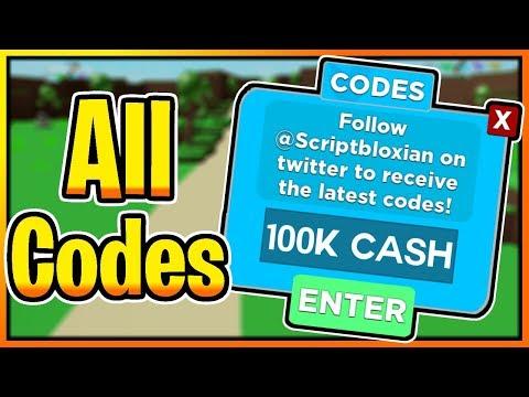 all codes for drilling simulator roblox