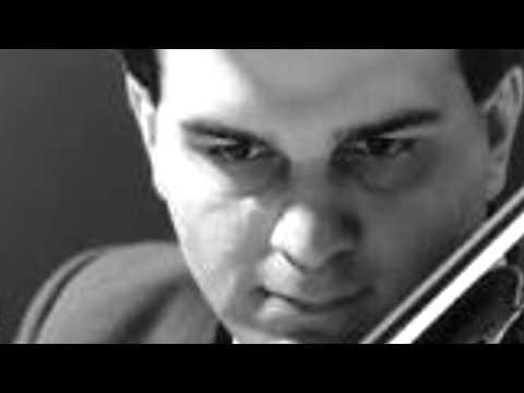 Vivaldi Four Seasons - Spring I. Allegro  Gil Shaham with Orpheus Chamber Orchestra