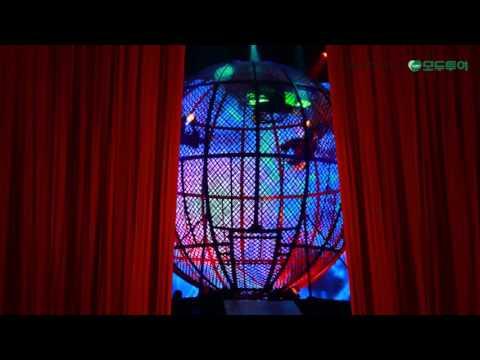 중국의 기상천외한 쇼쇼쇼!