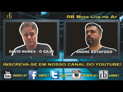 RB Live - Sport 1x1 Botafogo