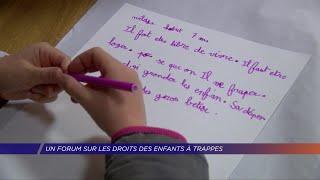 Yvelines | Un forum sur les droits des enfants à Trappes