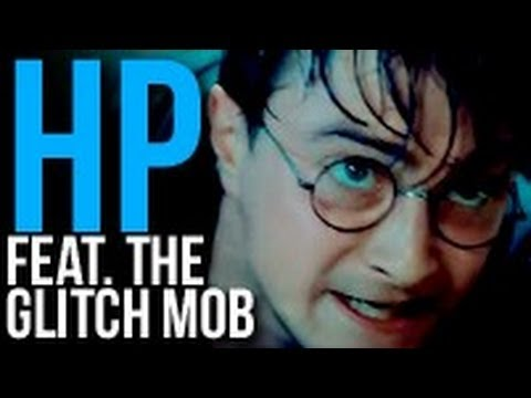 Harry Potter  Feat The Glitch Mob