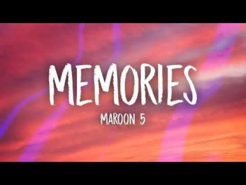 maroon-5---memories-(raggae-mix)