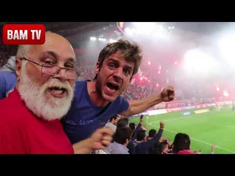 BAM TV  Μετά τα Τέμπη έχει χαλβάΟΛΥΜΠΙΑΚΟΣ - ΠΑΟΚ 1-0