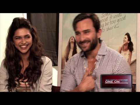 Me And Dinesh Vijan Used To Go Running Together In Panchgani - Saif Ali Khan Mp3
