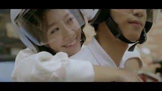 Lulu黃路梓茵-《好喜歡你》 Official Music Video