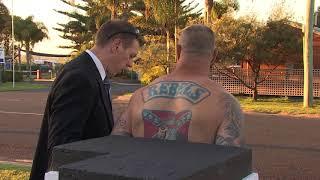Arrest Made in Batemans Bay Following Bikie Gang Member