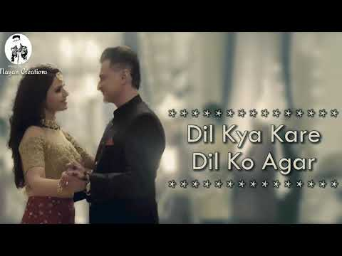 Best Song WhatsApp Status Lyrics #Jeene Bhi De Duniya Humein #Nayan Vaja