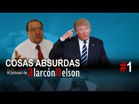 ▶ COSAS ABSURDAS #1 🌎 Gabriel Camargo - Peluchín Entertaiment - Cierre de Gobierno EEUU 🎤
