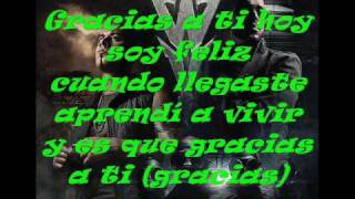 Wisin y Yandel Ft Enrique Iglesias - Gracias a Ti (Official Remx) (By Dj RiChY Dembow)