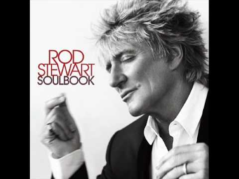 Rod Stewart - Let it be me feat. Jennifer Hudson (Album: Soulbook)