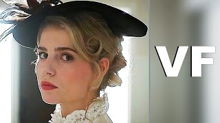 I AM THE PRETTY THING THAT LIVES IN THE HOUSE Bande Annonce VF (Netflix - 2016)