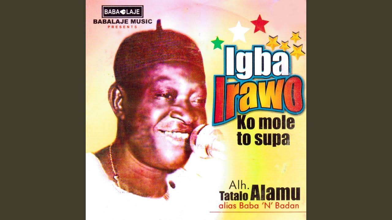 Download Alhaji Raimi Adetoro (Ede) Medley