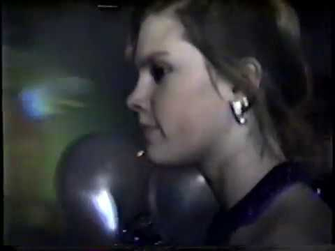 Prom - East Grand Forks Senior High - April 30th, 1994 (vid 2 of 2)
