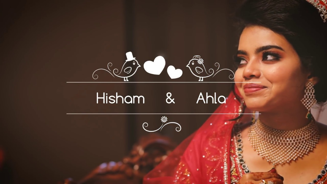 Ahla & Hisham Engagement Highlights :: One Media™ Events