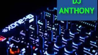 DJ ANTHONY- MIX de electronica (2013-2014)