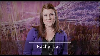 Empowered Life Series: Spring Cleaning, Rachel Loth