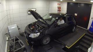VW Gol 1.6 turbo com visual original encara o dinamômetro [Ranking Preparados FULLPOWER] thumbnail