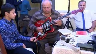 Красивая азербайджанская песня