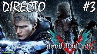 Vídeo Devil May Cry 5