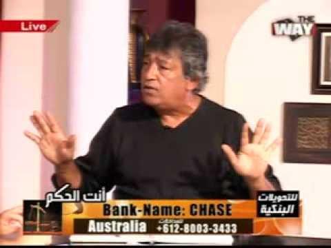 9-4-13 mohamed hashem on egyptian constitution part 4 of 7 نظرة محمد هاشم عن الدستور المصرى