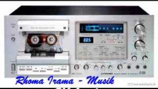 Download Lagu [ OM SONETA ]  Rhoma Irama  -  Musik mp3