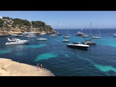 Portals Vells Mallorca 14-05-2017