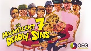 The Magnificent 7 Deadly Sins 1971 Gluttony