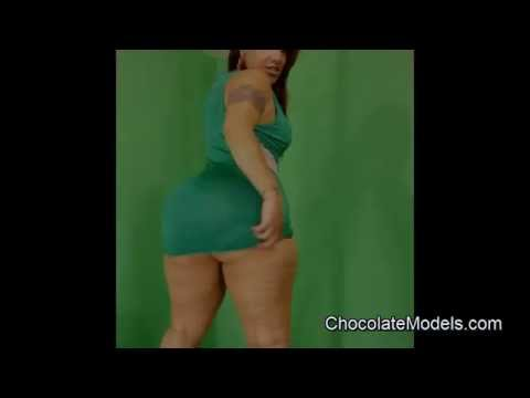 chocolate models pussy