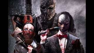 Minutes to Midnight | Official HD Trailer (2018) | Indie Horror | Film Threat Trailers