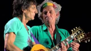 The Rolling Stones, Pinkpop, Keith, You Got the Silver