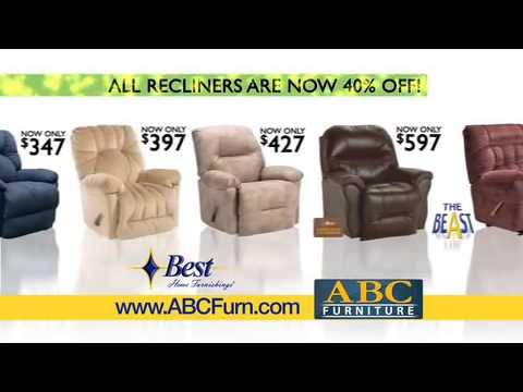 Best Home Furnishings Father's Day Sale