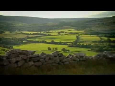Ireland - The Green Island