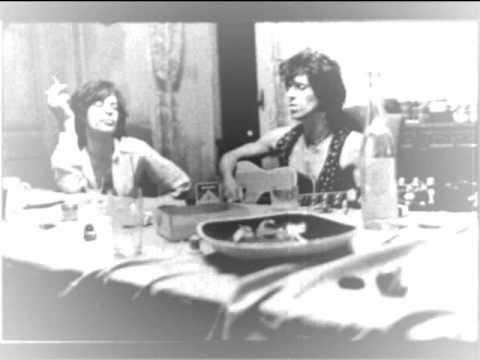 Rolling Stones - Love In Vain