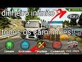 Heavy truck simulador , 1.970 , APK com dinheiro infinito e XP infinito!!