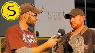 Wystawcy Hubertus Arena 2016 - część 3 ostatnia
