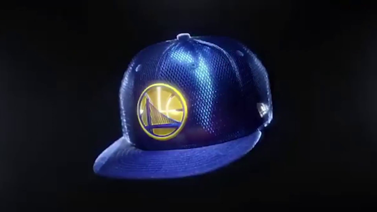 7e7a8870def New Era NBA Draft Caps - YouTube
