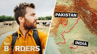 How this border transformed a subcontinent