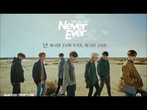 (Cover Thai Ver./Piano Ver.) Never Ever - GOT7