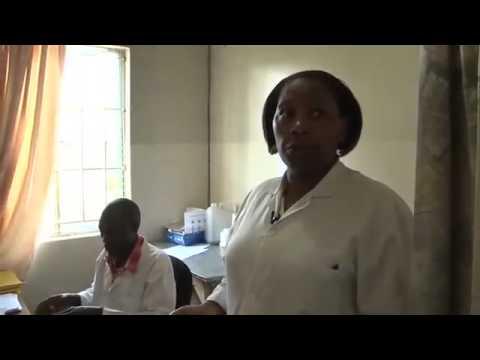 Kenya AIDS Control Project (30 minute film)