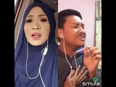 Gurauan Berkasih Smule Cover by Asyraf Nordin & Siti Nordiana