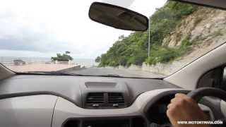 Test Drive: 2013 Chevrolet Spin LTZ