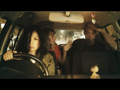 Friday Night Bites EXTRA - Uber Driver: The Couple | Comedy Web Series