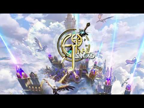 Eternal Sword M Trailer
