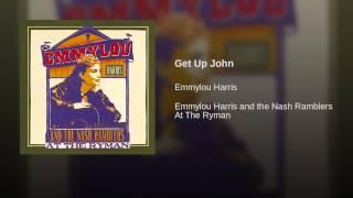 Get Up John