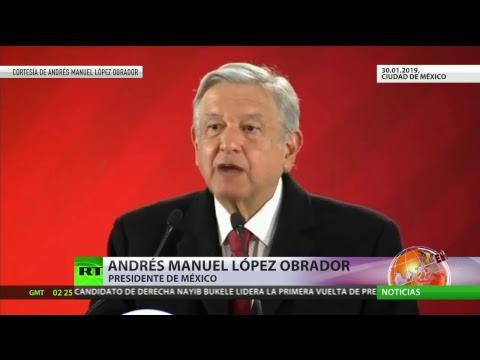 """Intervención militar en Venezuela es una """"opción"""" para Trump (NOTICIERO RT EN 7 DÍAS)"""