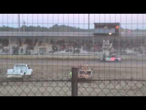 Charleston Speedway Factory Stock Heat 2 July 8 2017