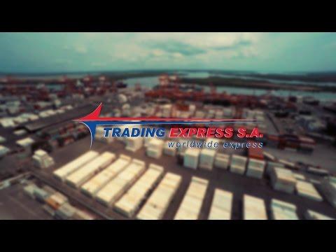 Trading Express SA - Video Corporativo