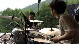 toe - FUJI ROCK FESTIVAL '10