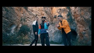JdM Ft. Barroso &amp David Deseo - Gitana (Video Oficial)